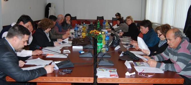 Локалниот Економски Социјален Совет ја одржа втората седница