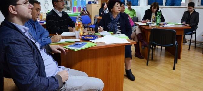 Струмица избрана за пилот општина во унапредувањето на образовниот процес