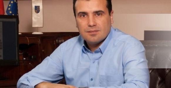 Градоначалникот Заев ќе стипендира двајца студенти