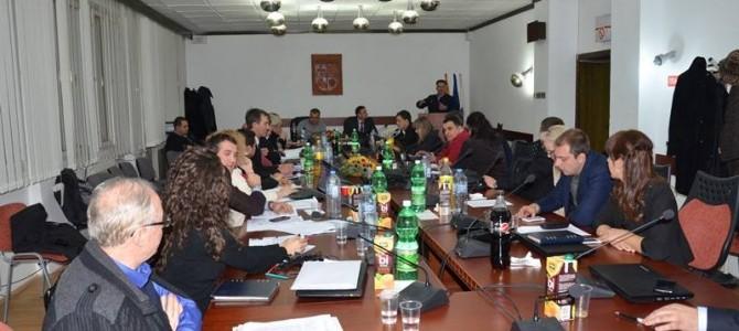 Донесен Буџетот на општина Струмица за 2015 година