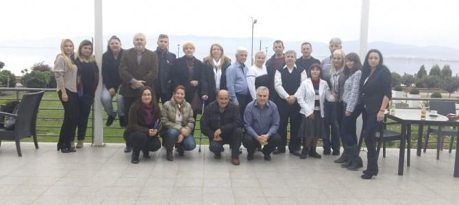 Локалните економско социјални совети подготвени за искористување на Европските фондови