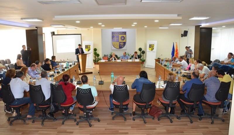 Локалниот економски совет изработува нова Стратегија за локален економски развој 2016 – 2020 година