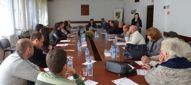 Стартуваше изготвувањето на Стратегијата за локален економски развој на општина Струмица