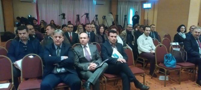 Градоначалникот Заев со поддршка на локалните политики за вработување