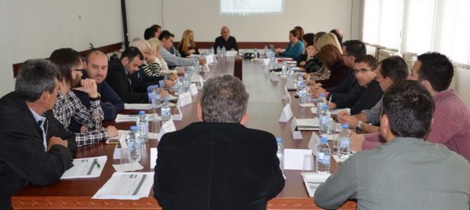Се одржа јавна расправа по предлог Стратегијата за локален економски развој