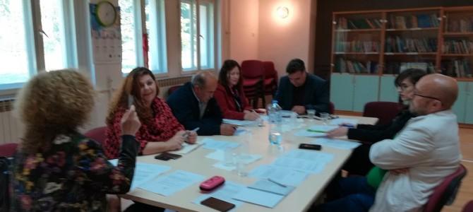 ЛЕСС Струмица ја одржа осмата седница.